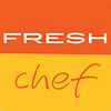 Fresh Chef // krilin design
